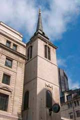 More information about St Margaret Lothbury