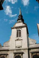 More information about St Martin within Ludgate