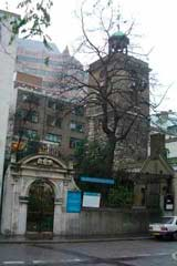 More information about St Olave Hart Street